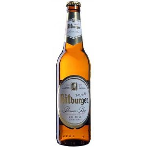 Cerveja Bitburger Pilsen 500ml