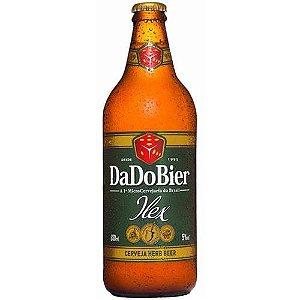 Cerveja Dado Bier Ilex 600ml