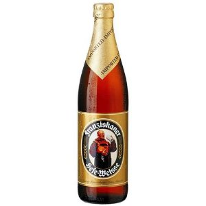 Cerveja Franziskaner Weiss 500ml