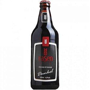 Cerveja Rasen Dunkel 600ml
