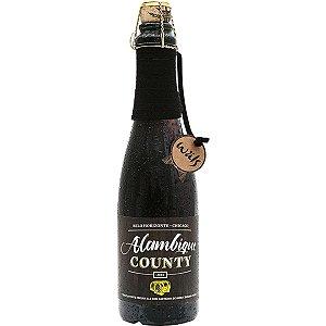 Cerveja Wals Alambique County 375ml