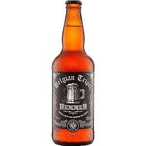 Cerveja Hemmer Belgian Tripel 500ml