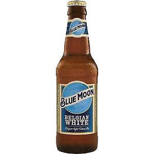 Cerveja Blue Moon Belgian White 355ml