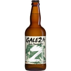 Cerveja Galeza Galo Cupincha APA 500ml