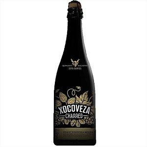 Cerveja Stone Xocoveza Charred 2016 500ml