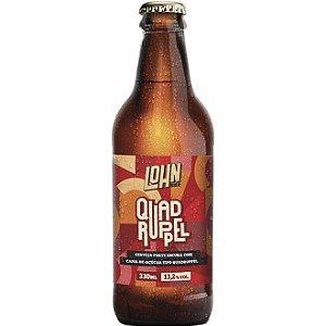 Cerveja Lohn Bier Quadruppel 330ml