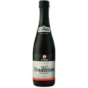 Cerveja St Louis Fond Tradition Kriek 375ml