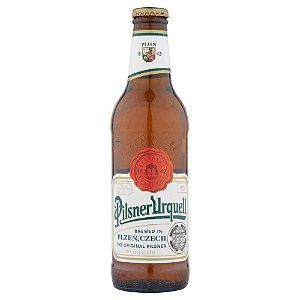 Cerveja Pilsner Urquell 500ml