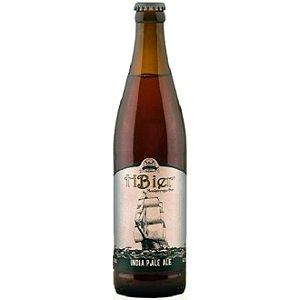 Cerveja Hbier IPA 500ml