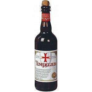 Cerveja Tempelier 750ml