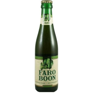 Cerveja Faro Boon 330ml