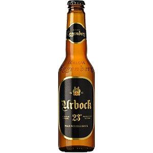 Cerveja Eggenberg Urbock 330ml