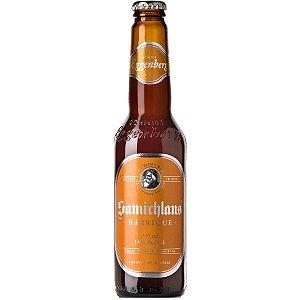 Cerveja Eggenberg Samichlaus Barrique 330ml