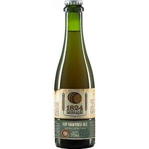 Cerveja 1824 Imigração Sour Hop Farmhouse Ale 375ml