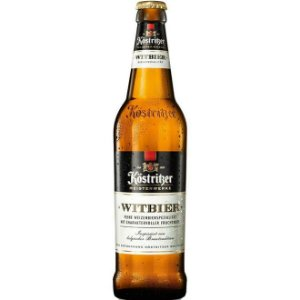 Cerveja Kostritzer Witbier 500ml