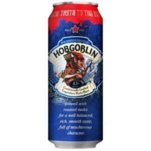 Cerveja Hobgoblin Ruby Beer Lata 500ml