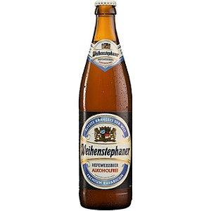 Cerveja Weihenstephaner Alkoholfrei 500ml