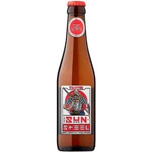 Cerveja Trooper Sun And Steel 330ml
