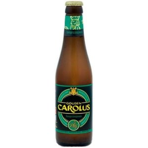 Cerveja Gouden Carolus Hopsinjoor 330ml