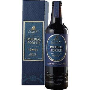 Cerveja Fullers Imperial Porter 500ml