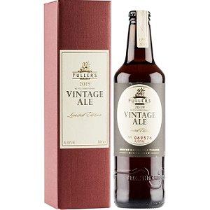 Cerveja Fullers Vintage Ale 2019 500ml