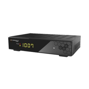 AZAMERICA S1007 PLUS- IKS E SKS - 4K, WIFI, ACM