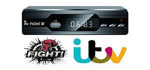 ITV FIGHT S-  IKS SKS RECEPTOR ITV