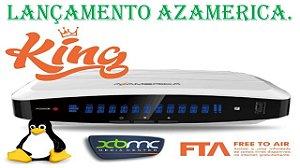 AZ-América King
