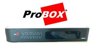 PROBOX 380 HD WI-FI ACM IPTV IKS SKS
