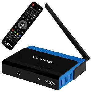 DUOSAT TUNING P930 FULL HD COM WI-FI/2 LNB/HDMI