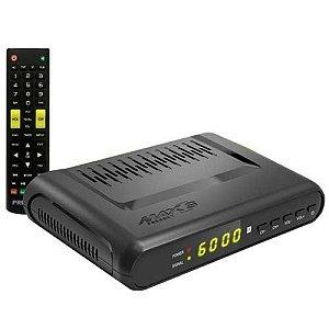FREESKY MAX S 4K IPTV