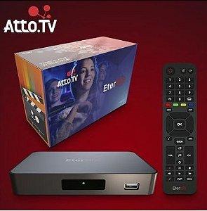 Atto EterNix HD Wi-Fi