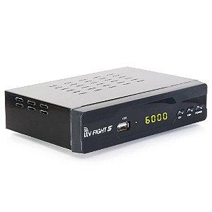 ITV Fights Ultra HD ACM/ USB/ HDMI/ IPTV