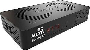 Atto Turing IPTV - VOD - F.T.A