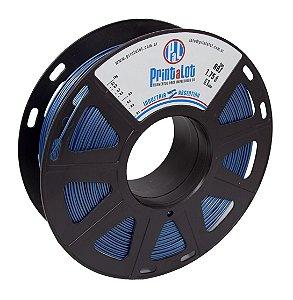 Filamento ABS Metalizado Azul Cobalto
