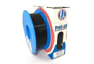 Filamento PLA Preto