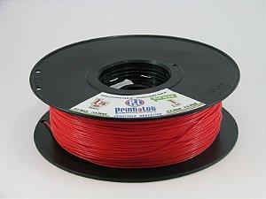 Filamento PLA MAX Vermelho