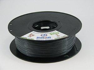 Filamento PLA MAX Cinza