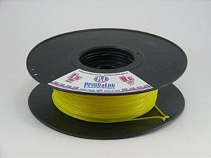 Filamento FLEX Amarelo
