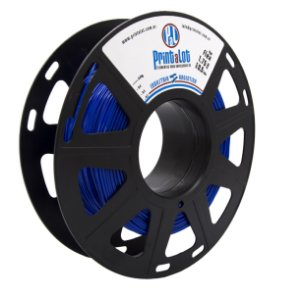 Filamento FLEX Azul