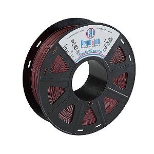 PLA Metal Roxo Uva 175 1 kg