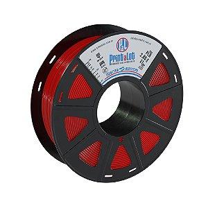 PLA Trans Vermelho 285 1 kg