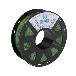 PLA Metal Verde Militar 175 1 kg
