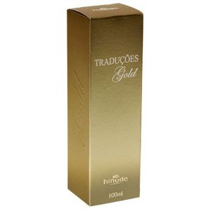 Traduções Gold nº 10 Feminino 100 ml