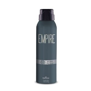 Empire Desodorante Aerosol Antitranspirante 150ml