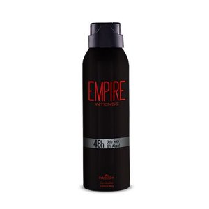 Empire Intense Desodorante Aerosol Antitranspirante 150ml
