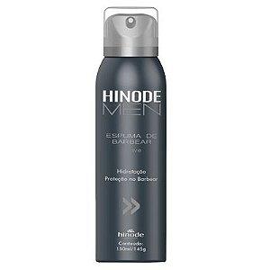 H-Men Espuma para Barbear 150ml - 145g