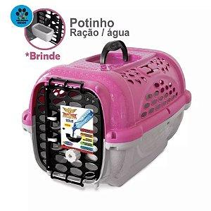 Caixa transporte Panther N1 Até 6 Kg