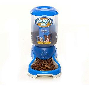 Comedouro automático Truqys 2 Ltr para cães e gatos