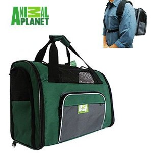 Bolsa para transporte p/ cachorro - Animal Planet